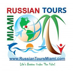 Russian Tours Miami