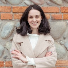 Алина Дзоциева