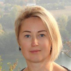 Светлана Косаченко