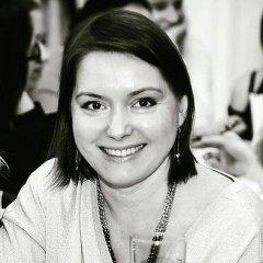Ирина Пеунова