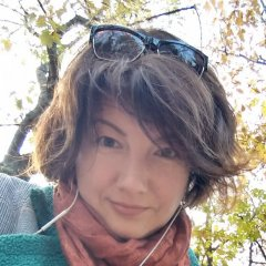 Оксана Борисова