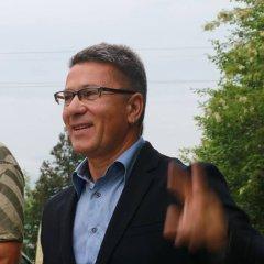 Александр Бутнарь