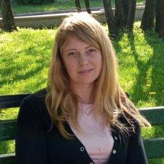 Наталья Сычева