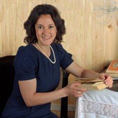 Тамара Ватлина