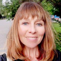 Лидия Бондаренко