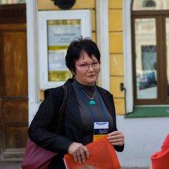 Ольга Черемисина