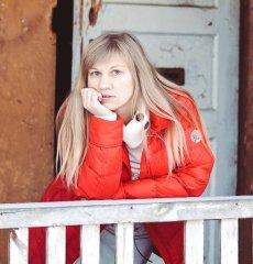 Елена Смиренникова
