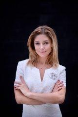 Татьяна Железко