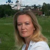 Надежда Анфимова