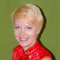 Елена Бутько