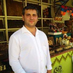 Григорий Дероян