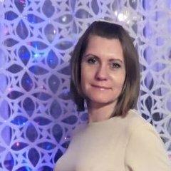 Елена Шацкая