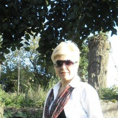 Людмила Пономарёва
