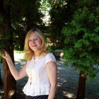 Наталья Цыманова