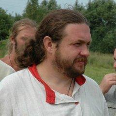 Андрей Таскаев