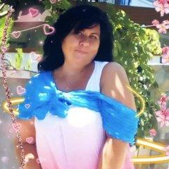 Арина Ангельская