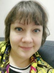 Елена Матющенко