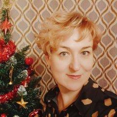 Ирина Криворукова