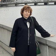 Жанна Филиппова