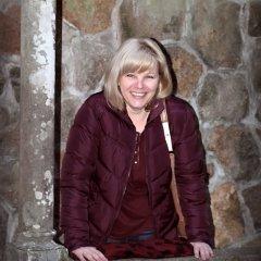 Жанна Белицкая