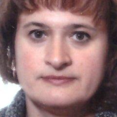Оксана Кривенока