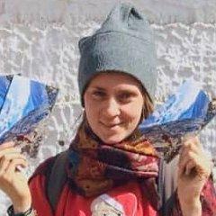 Лена Лежнева