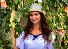 Наталья Датченко