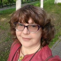 Марина Набилкина