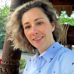 Наталья Слободянюк