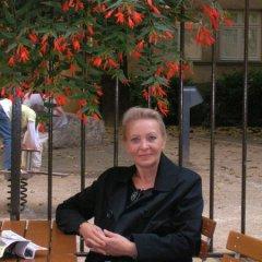 Larisa Khomenko