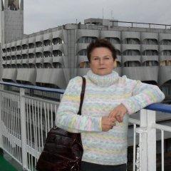 Валентина Мухамедова Мухамедова