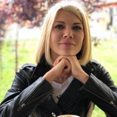 Ирина Алексаки