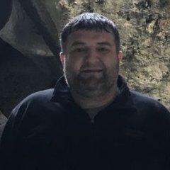 Азнаур Гагалов