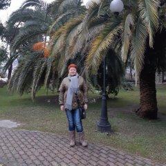 Татьяна Явецкая