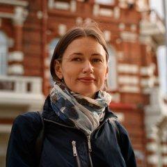 Ольга Трубицына