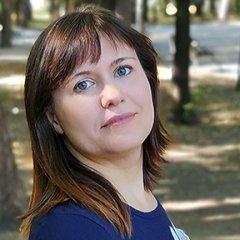 Мария Гордиенко