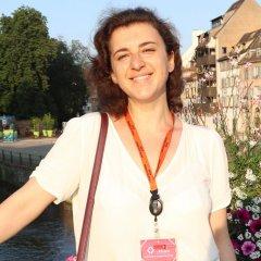 Яна Страсбург