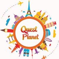 Квест-экскурсии по городам России QuestPlanet