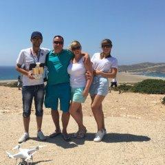 Яннис Kozmic Drones