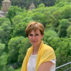 Ольга Постникова