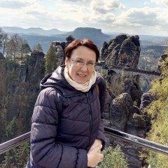 Елена Лёвина