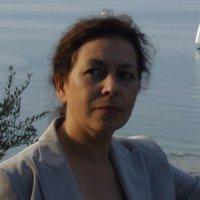 Татьяна Маркова
