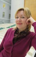 Светлана Гольдфельд