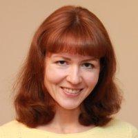 Ирина Обыденникова