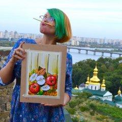 Дарья Романовна
