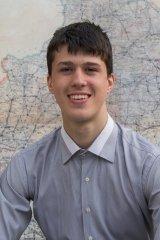 Даниил Ковалев
