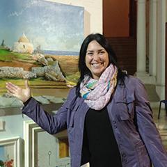 Лариса Дундуре