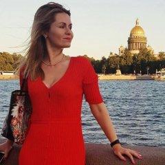 Елена Сегаль