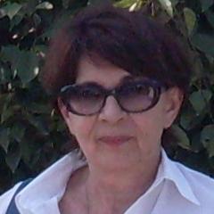 Лариса Шахбазян