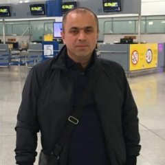Иоаннис Далианидис
